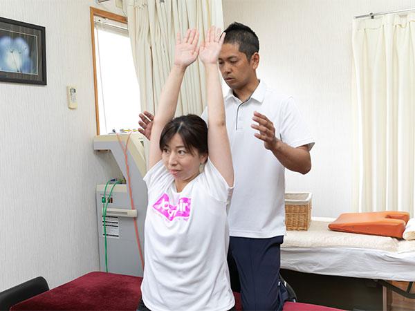 3.予防治療・メンテナンス期