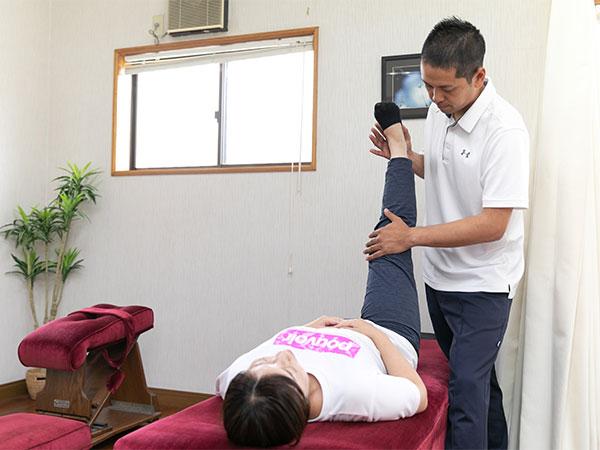 骨盤・背骨がゆがむことで、体にはどのような影響があるのか?