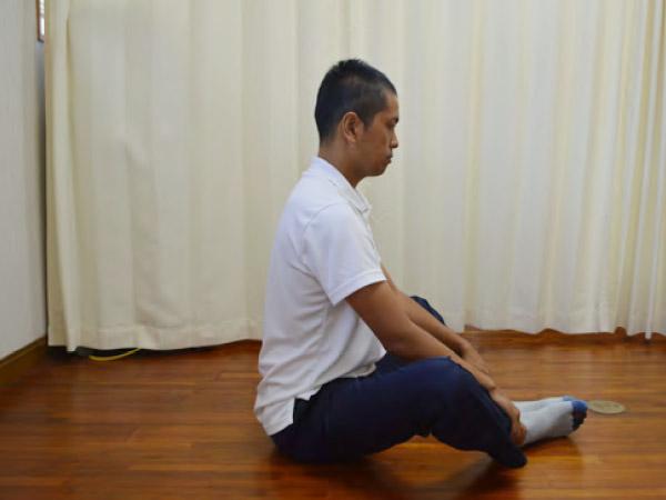 腸腰筋のトレーニング